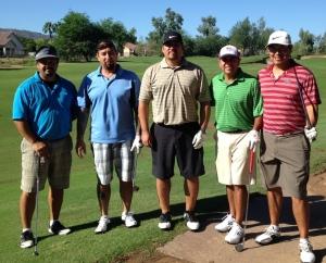Felipe Golf